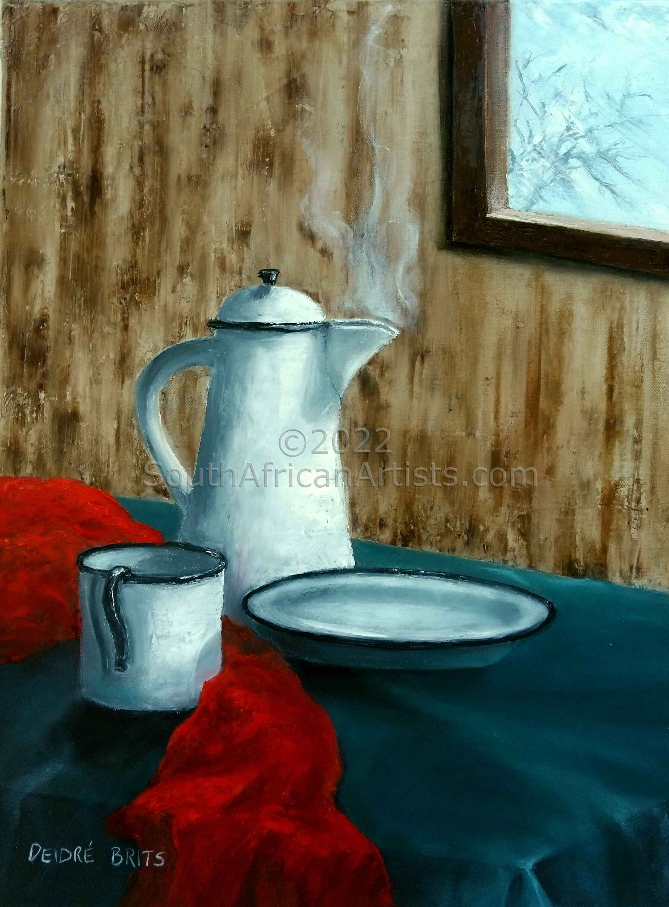 """Morning Coffee"""