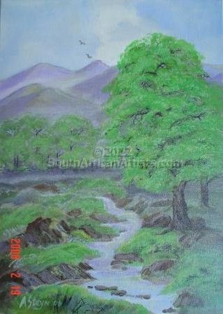 """Tree and Stream"""