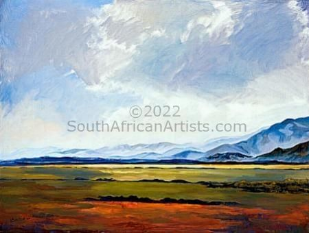 """Sabie Mountain"""
