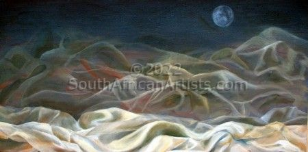 """Moonscape"""