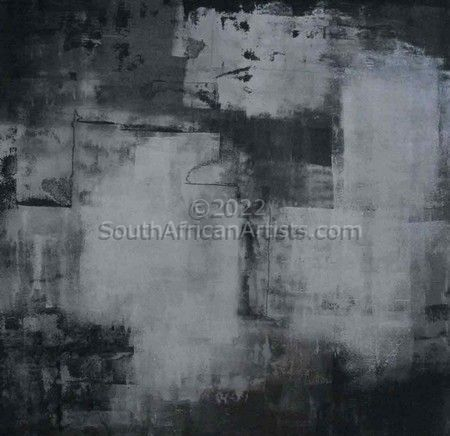 """Grey Scape"""