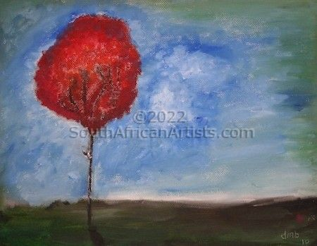 """Red Tree"""