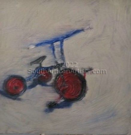 """Ttricycle"""