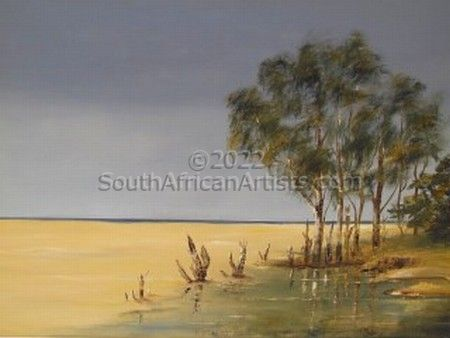 """Umthatha River Mouth"""