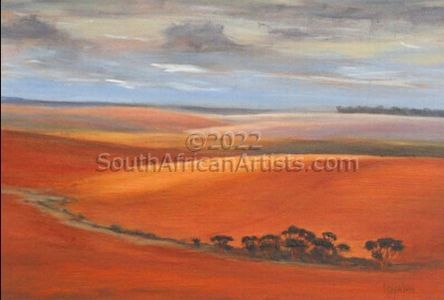 """Red Earth"""