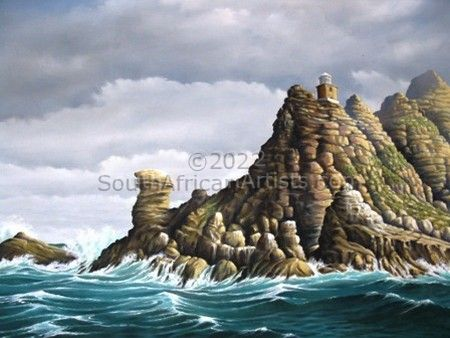 """Cape Point"""