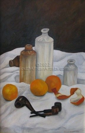 """Oranges and Pipes"""