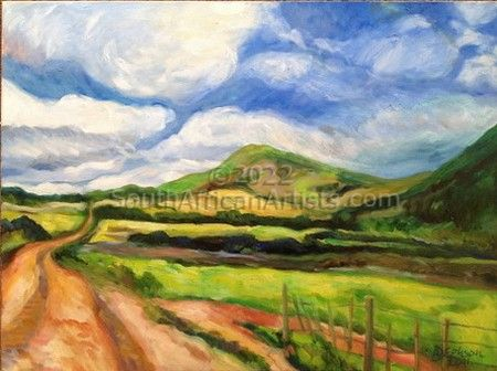 """Road from Napier 2"""