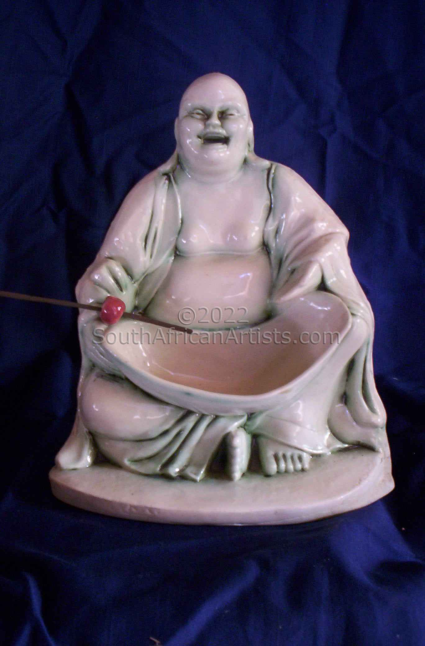 """Buddha - Another View"""