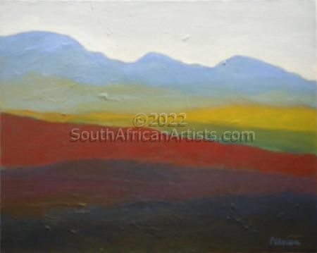 """Mountains in Boland"""