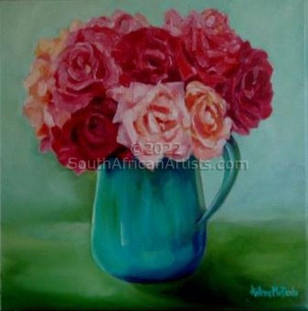 """Country Roses 2"""