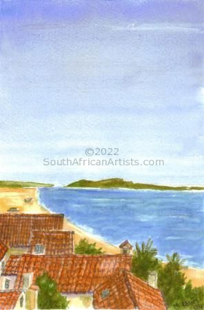 """Croatian Coast 2"""