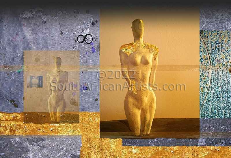 """Golden Muse"""