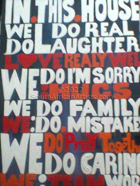 """Family Rules"""