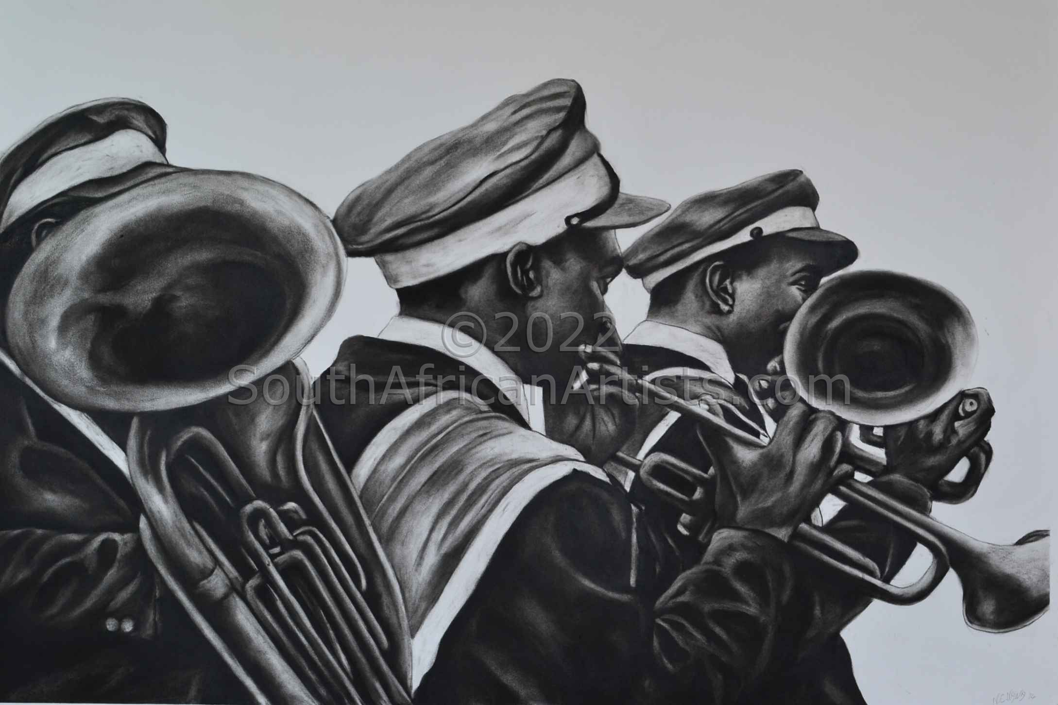 """The Brass Band 111"""