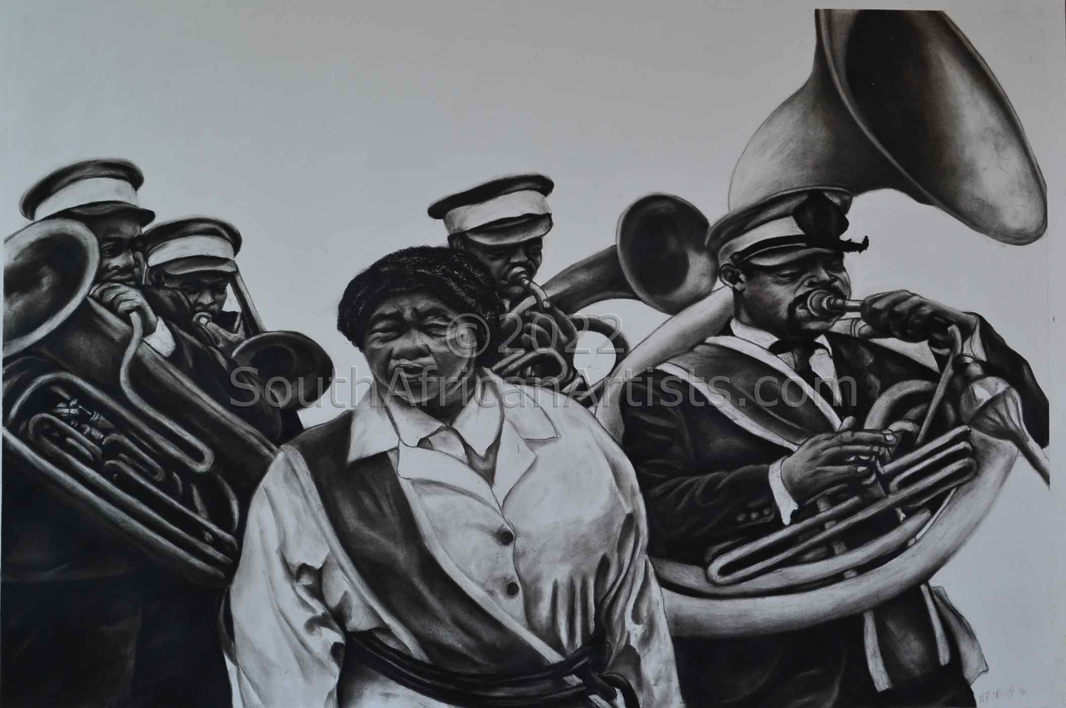 """The Brass Band 1"""