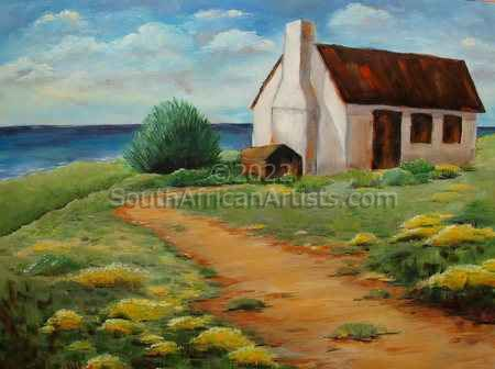"""Sea Cottage"""