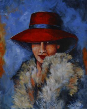 """The Red Hat"""