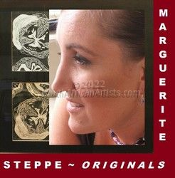 Marguerite Steppe